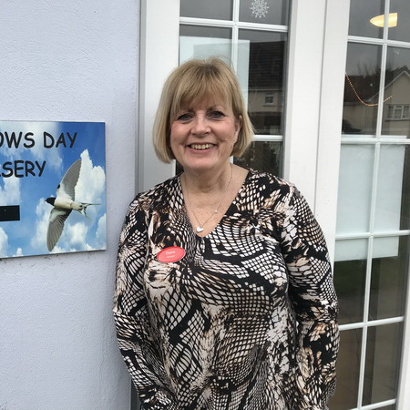 1 Elaine swallows nursery barnstaple